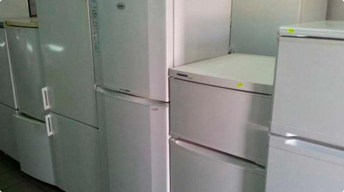Утилизация холодильника в костроме установка кондиционеров в сердобске